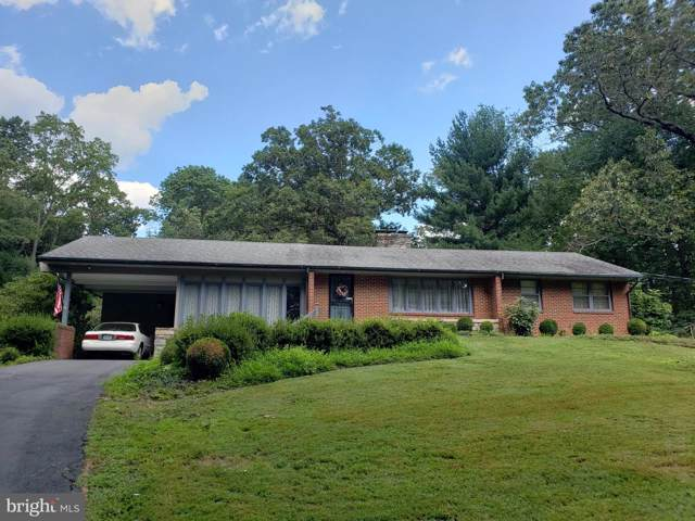 987 Millwood Road, GREAT FALLS, VA 22066 (#VAFX1097394) :: Great Falls Great Homes