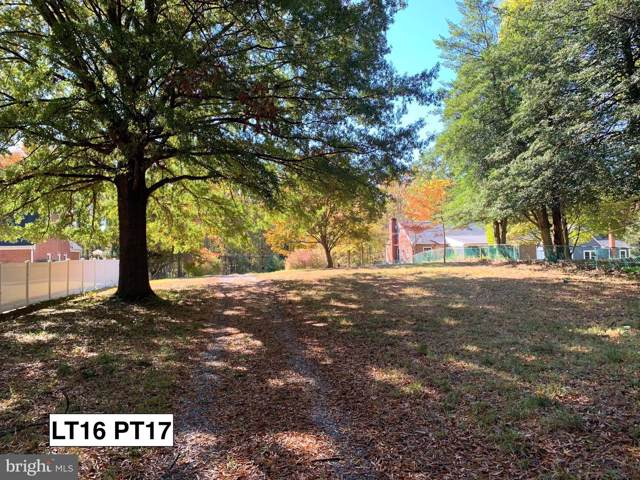 Lot 16 PT17 Turkey Point Road, EDGEWATER, MD 21037 (#MDAA417612) :: Gail Nyman Group