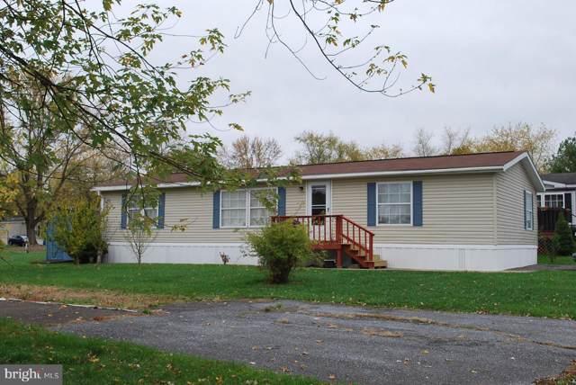 12 Buckeye Lane, CARLISLE, PA 17015 (#PACB118986) :: The Team Sordelet Realty Group