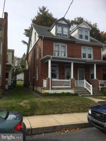 118 W Fulton Street, EPHRATA, PA 17522 (#PALA142698) :: The Joy Daniels Real Estate Group
