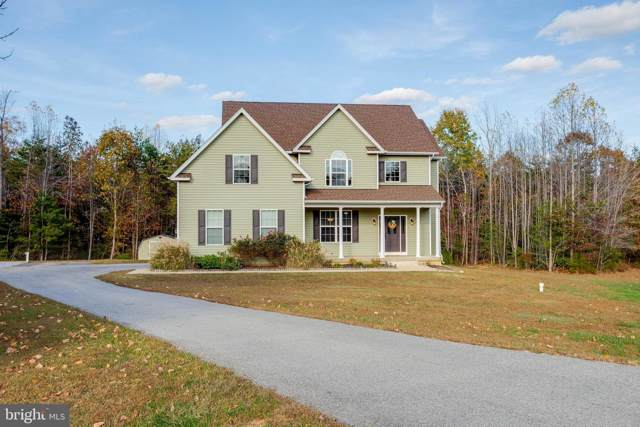 6884 Dillon Court, HUGHESVILLE, MD 20637 (#MDCH208194) :: The Maryland Group of Long & Foster Real Estate