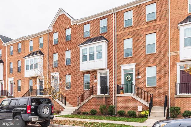 4515 Foster Avenue, BALTIMORE, MD 21224 (#MDBA489886) :: Radiant Home Group