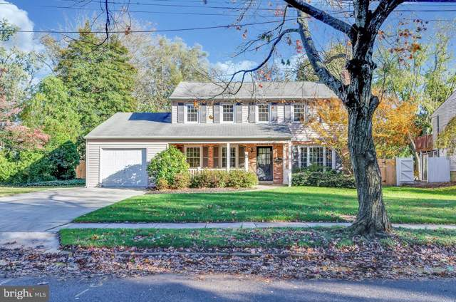 103 Old Orchard Road, CHERRY HILL, NJ 08003 (#NJCD380124) :: Bob Lucido Team of Keller Williams Integrity