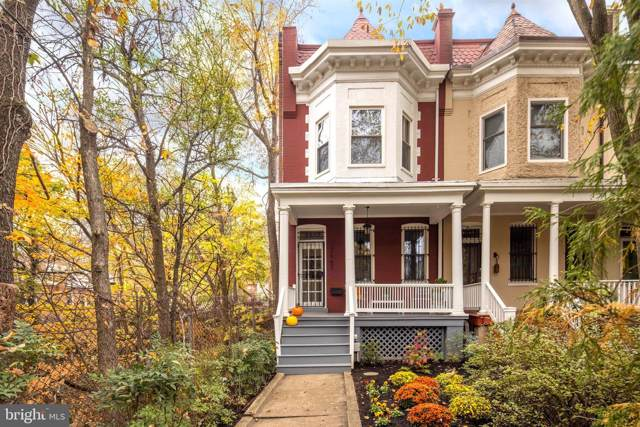 3447 Oakwood Terrace NW, WASHINGTON, DC 20010 (#DCDC448348) :: Eng Garcia Grant & Co.