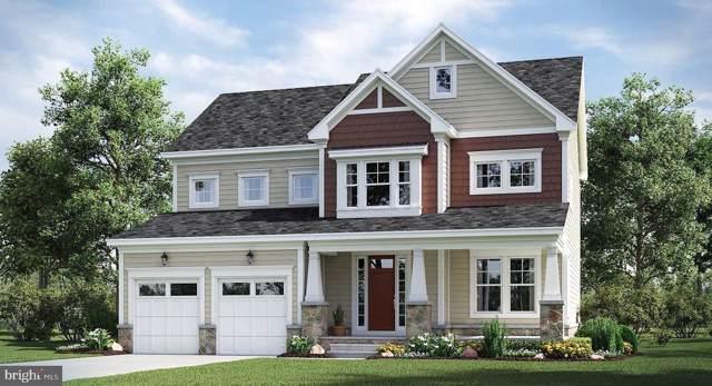 106 Penns Charter Lane, STAFFORD, VA 22554 (#VAST216304) :: Eng Garcia Grant & Co.