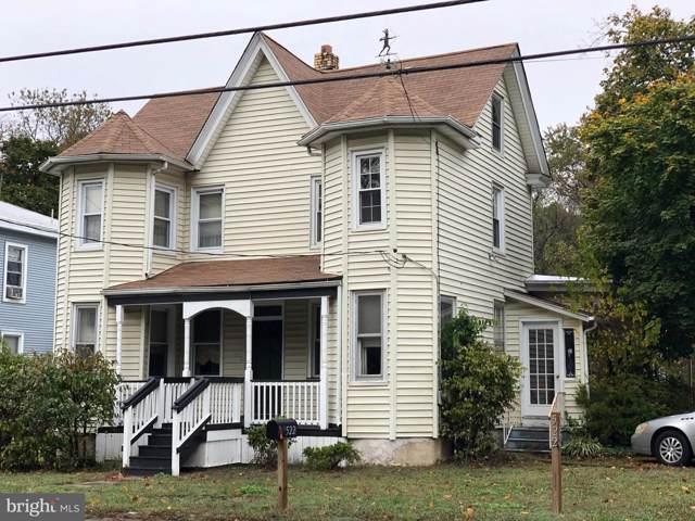 522 Irving Avenue, MILLVILLE, NJ 08332 (#NJCB123784) :: Viva the Life Properties