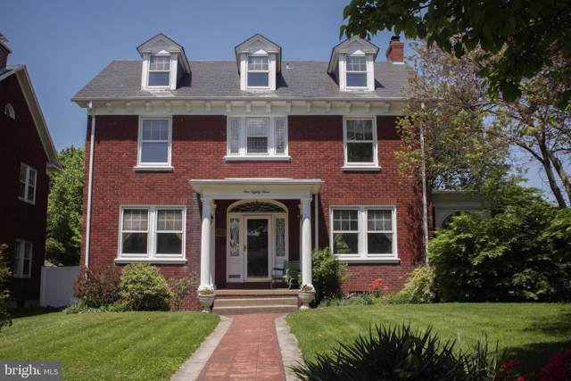 183 Merion Road, YORK, PA 17403 (#PAYK127806) :: The Joy Daniels Real Estate Group