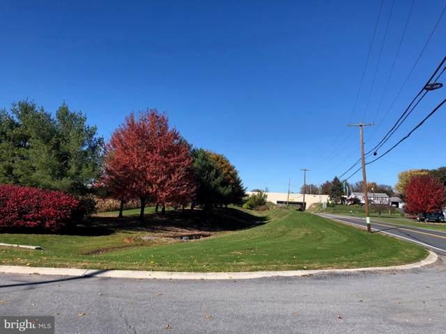 Pine Hill Drive, CARLISLE, PA 17013 (#PACB118994) :: Iron Valley Real Estate
