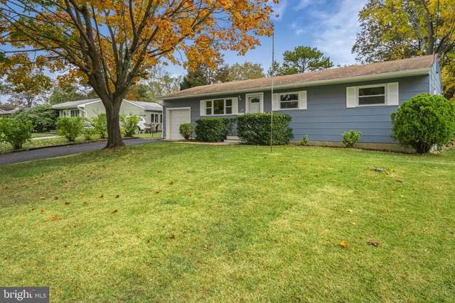 135 Pheasant Drive, BAYVILLE, NJ 08721 (#NJOC392198) :: Daunno Realty Services, LLC