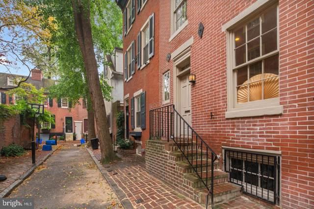 320 S Iseminger Street, PHILADELPHIA, PA 19107 (#PAPH846234) :: The Matt Lenza Real Estate Team