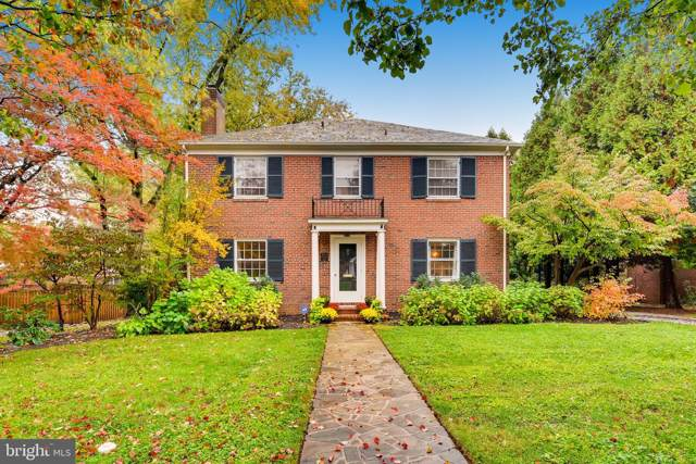 5714 Charlestowne Drive, BALTIMORE, MD 21212 (#MDBA489908) :: Keller Williams Pat Hiban Real Estate Group