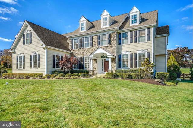 315 Spring Meadow Drive, WEST CHESTER, PA 19382 (#PACT492734) :: REMAX Horizons