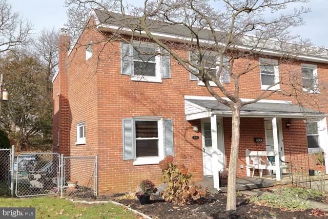 1239 Fremont Street, LANCASTER, PA 17603 (#PALA142718) :: Viva the Life Properties