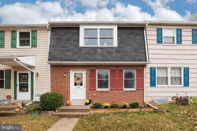68 Colonial Drive, TELFORD, PA 18969 (#PAMC630060) :: ExecuHome Realty