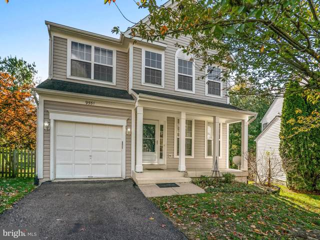 9551 Kingston Place, FREDERICK, MD 21701 (#MDFR255882) :: John Smith Real Estate Group