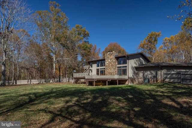 13485 Hume Road, HUME, VA 22639 (#VAFQ162932) :: AJ Team Realty
