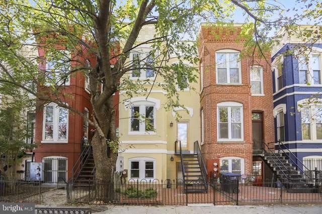 710 Q Street NW, WASHINGTON, DC 20001 (#DCDC448390) :: Crossman & Co. Real Estate