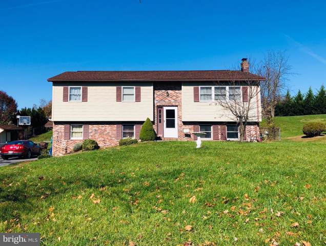 105 Curtis Avenue, NEWBURG, PA 17240 (#PACB119002) :: Keller Williams of Central PA East