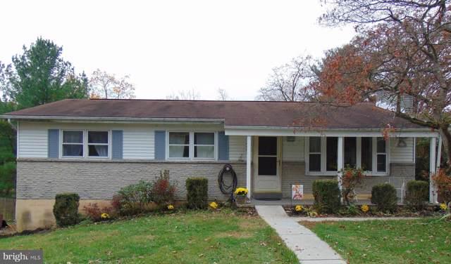 4602 Carlisle Road, GARDNERS, PA 17324 (#PACB119004) :: The Joy Daniels Real Estate Group