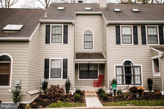 2202 Westfield Court, NEWTOWN SQUARE, PA 19073 (#PACT492752) :: The Force Group, Keller Williams Realty East Monmouth