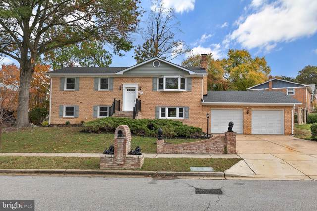 1804 Altamont Place, DISTRICT HEIGHTS, MD 20747 (#MDPG549206) :: The Miller Team