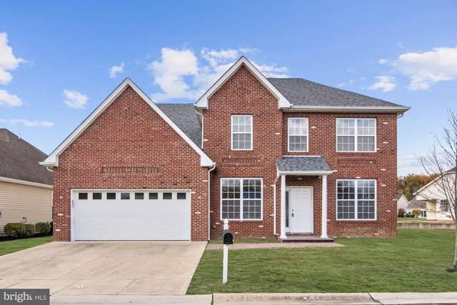 709 Weatherby Drive, WOODBURY, NJ 08096 (#NJGL250194) :: Pearson Smith Realty