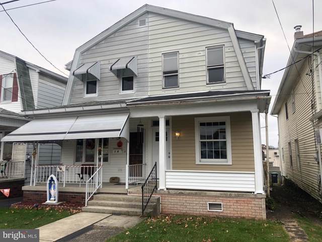 104 S 4TH Street, FRACKVILLE, PA 17931 (#PASK128498) :: Ramus Realty Group