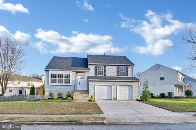 9 Clifford Lane, MARLTON, NJ 08053 (#NJBL360464) :: The Team Sordelet Realty Group