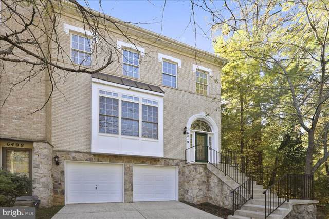 6410 Springview Place, ROCKVILLE, MD 20852 (#MDMC685442) :: The Licata Group/Keller Williams Realty