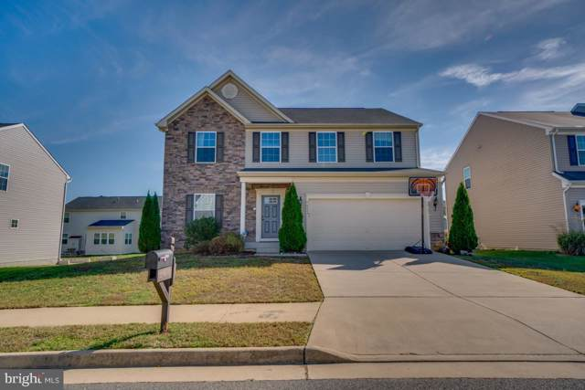 6004 Oakton Beech Lane, FREDERICKSBURG, VA 22407 (#VASP217440) :: The Licata Group/Keller Williams Realty