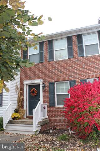 405 Shadetree Boulevard, MARIETTA, PA 17547 (#PALA142732) :: Flinchbaugh & Associates