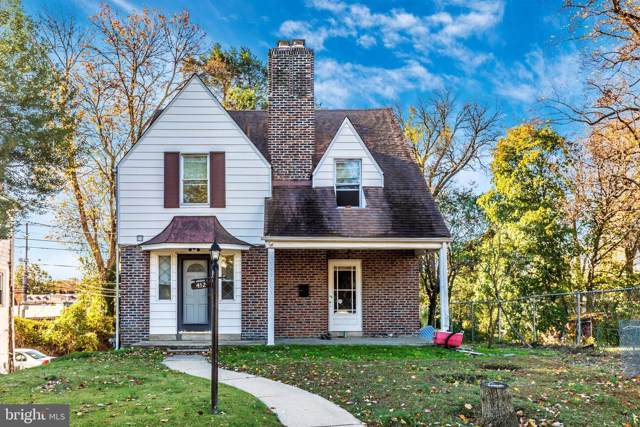 412 Beverly Boulevard, UPPER DARBY, PA 19082 (#PADE503616) :: The John Kriza Team