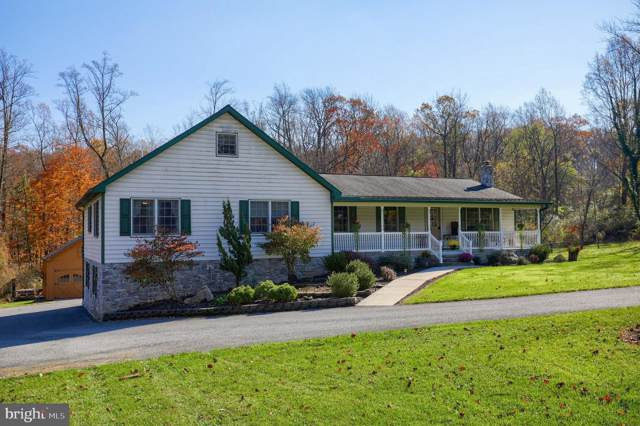 1280 S Cocalico Road, DENVER, PA 17517 (#PALA142734) :: The Joy Daniels Real Estate Group