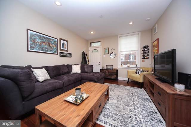 441 W George Street, PHILADELPHIA, PA 19123 (#PAPH846322) :: The Toll Group