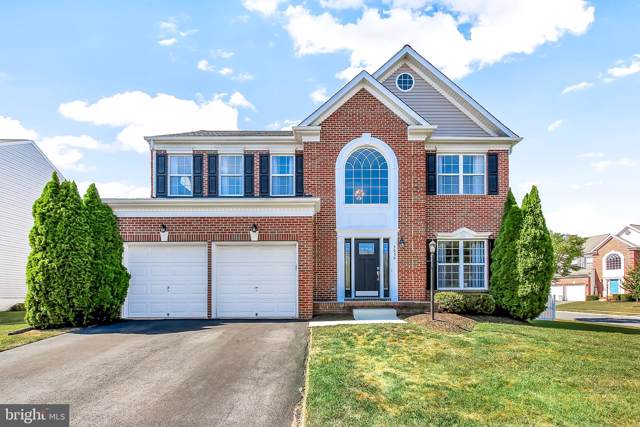 5030 Forge Haven Drive, PERRY HALL, MD 21128 (#MDBC477068) :: Arlington Realty, Inc.