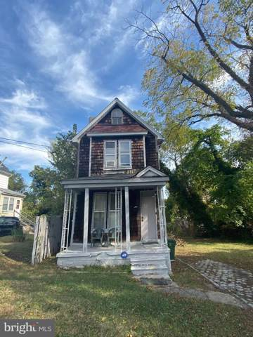 4409 Ivanhoe Avenue, BALTIMORE, MD 21212 (#MDBA489954) :: Remax Preferred | Scott Kompa Group