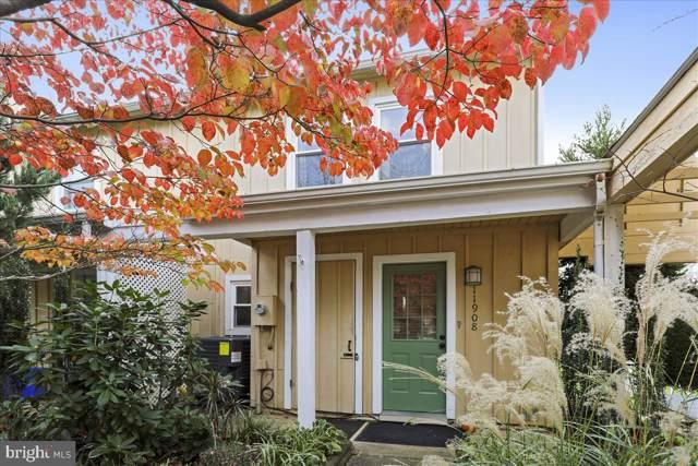 11908 Filly, NORTH POTOMAC, MD 20878 (#MDMC685454) :: Potomac Prestige Properties