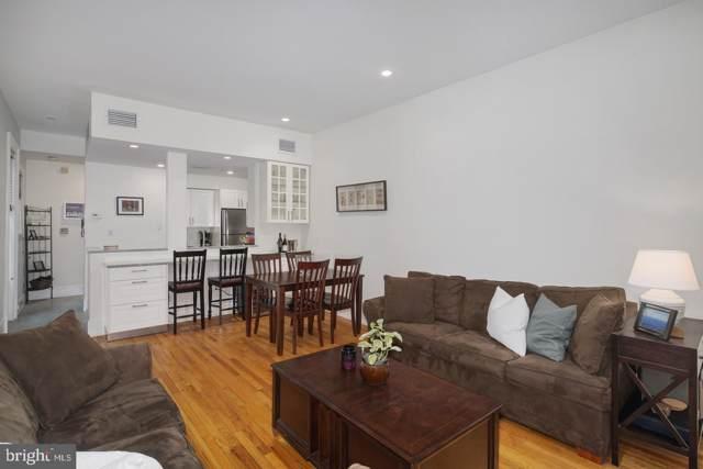 2302 Spruce Street #3, PHILADELPHIA, PA 19103 (#PAPH846372) :: The Matt Lenza Real Estate Team