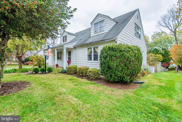 121 S 27TH Street, CAMP HILL, PA 17011 (#PACB119008) :: The Joy Daniels Real Estate Group