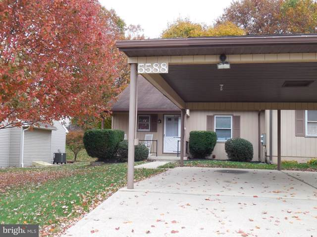 5588 Fairway Drive W, FAYETTEVILLE, PA 17222 (#PAFL169444) :: AJ Team Realty