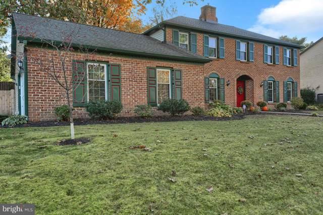 483 Woodcrest Drive, MECHANICSBURG, PA 17050 (#PACB119010) :: Berkshire Hathaway Homesale Realty