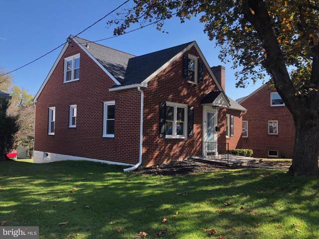 14 Kemper Avenue, WESTMINSTER, MD 21157 (#MDCR192872) :: The Maryland Group of Long & Foster