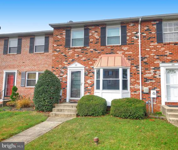 22 Pike Hall Place, BALTIMORE, MD 21236 (#MDBC477086) :: Homes to Heart Group