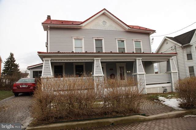 82 S Broadway, FROSTBURG, MD 21532 (#MDAL133132) :: The Gus Anthony Team