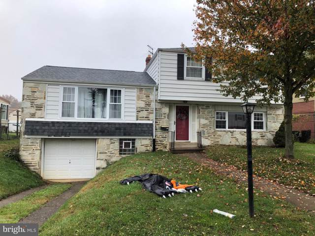 1007 Larkspur Street, PHILADELPHIA, PA 19116 (#PAPH846440) :: Better Homes Realty Signature Properties