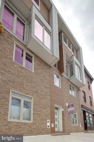 809 S 6TH Street A, PHILADELPHIA, PA 19147 (#PAPH846442) :: Dougherty Group