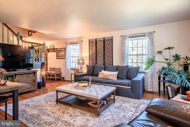 808 Harmony Hill Road, WEST CHESTER, PA 19380 (#PACT492816) :: The Toll Group