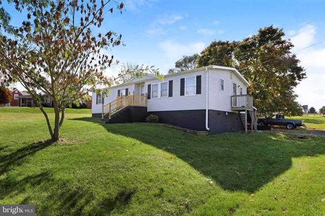 432 Hollingsworth Road, WOODSTOCK, VA 22664 (#VASH117658) :: Viva the Life Properties