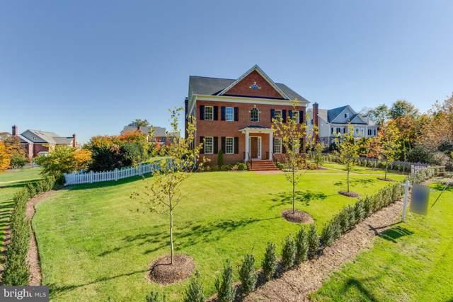 606 President Ford Lane, ALEXANDRIA, VA 22302 (#VAAX241148) :: Viva the Life Properties
