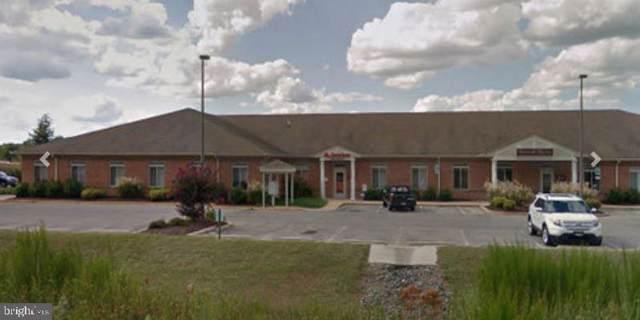 0 Pemberton Drive, SALISBURY, MD 21801 (#MDWC105772) :: Bruce & Tanya and Associates